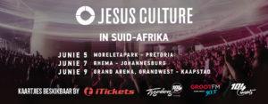 Jesus Culture in SA!!