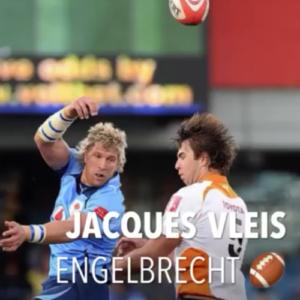 """[Kyk] Jacques """"Vleis"""" Engelbrecht kom kuier bietjie op #SlatDieSport om rugby te gesels!"""