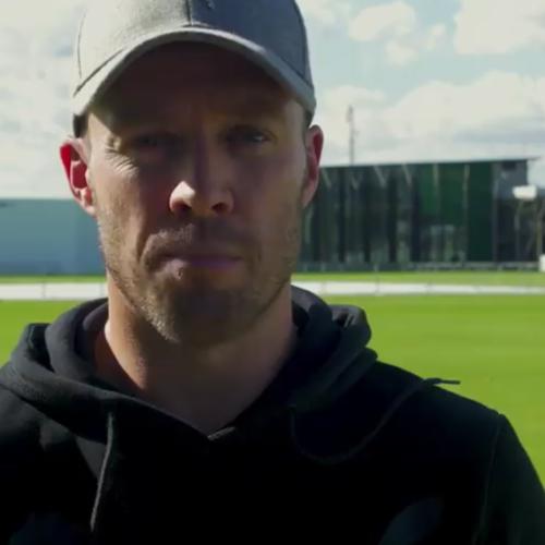 AB de Villiers kondig sy uittrede uit internasionale krieket aan!