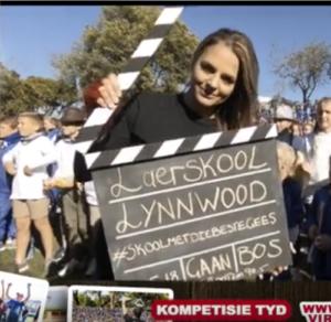 Laerskool Lynnwood #SMBG2018