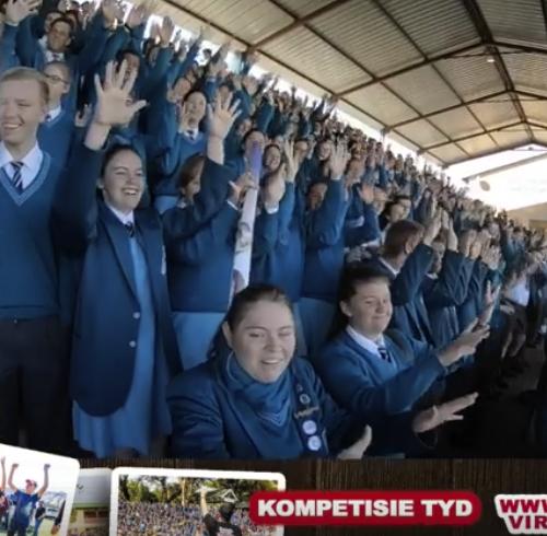 #SMBG Hoërskool Garsfontein