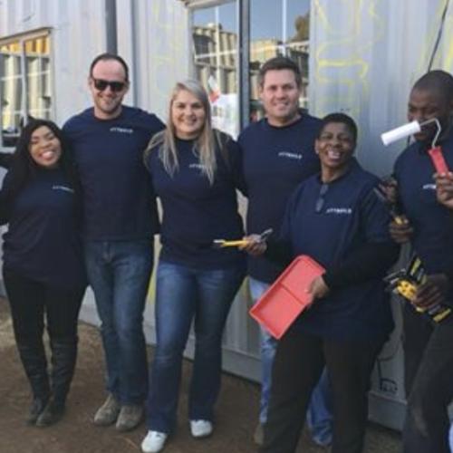 #Madibadag2018 #skoolBOUprojek