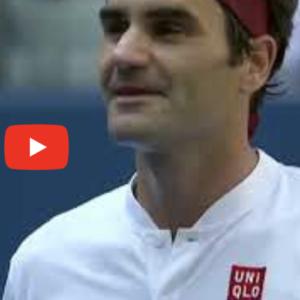 Daar is net EEN Roger Federer.  Het jy hierdie al beleef??