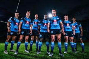 Hier is die Bulle se nuwe truie vir Super Rugby asook Curriebeker vir volgende jaar! Hou jy daarvan??
