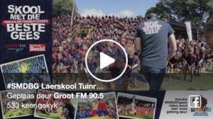 #SMDBG – Laerskool Tuinrand