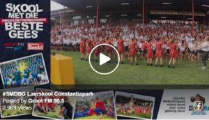 #SMDBG – Laerskool Constantiapark