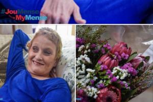 #JouMenseMyMense – Martie Venter – 23 April 2019