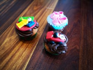 Suzanne Crozier – Cupcakes for Kids with Cancer
