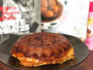 Hennie Fisher – Tarte Tatin