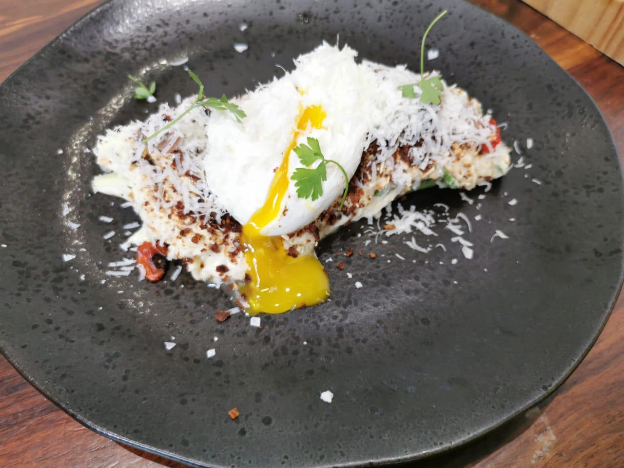 Ramon Gouws – Ceasar Salad