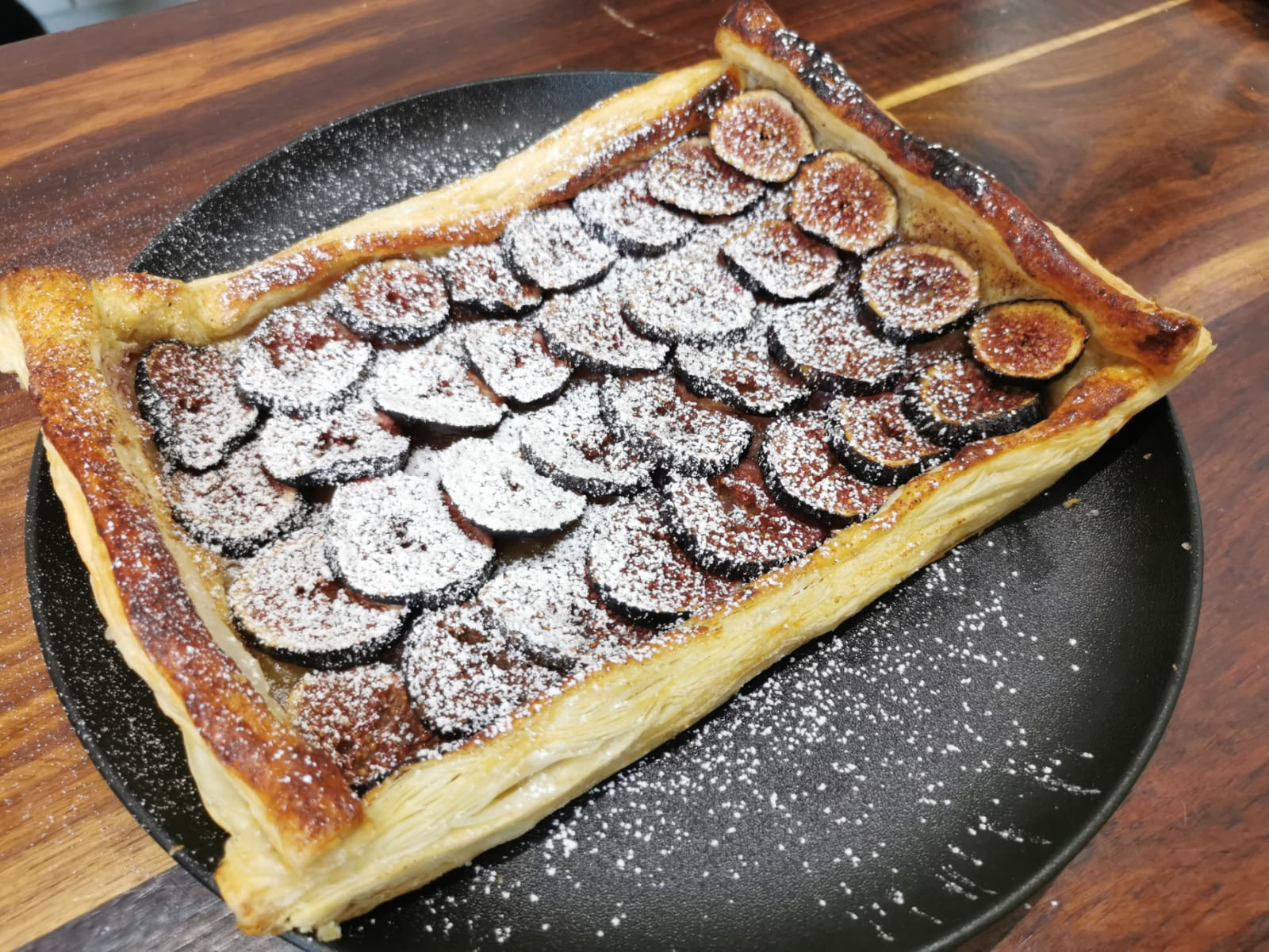 Ramon Gouws – Fig Tarte Fine